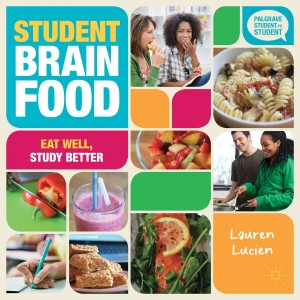 Student Brain Food – Lauren Lucien