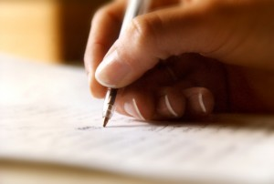 How to write for The Student Blogger