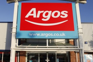 £10 Argos Voucher for £1*