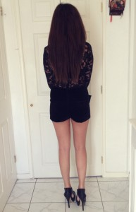 JONESandJONES fashion. – Amazing Playsuit!
