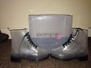 Skimpie Boots