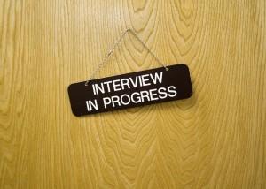 Tutorial – Interviews