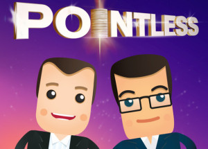 A day at Pointless