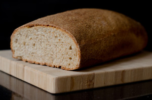 Simple loaf of bread recipe!