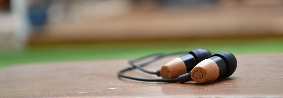 Acorn Audios headphones