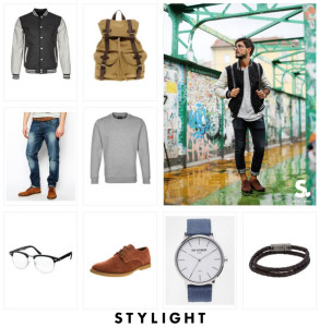Winter wardrobe staples for guys