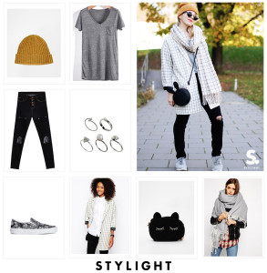 Winter is coming… stay warm with these cosy looks