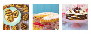 Delicious Easter recipes from Waitrose