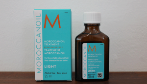 Moroccanoil Treatment review