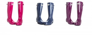 Win a pair of Rockfish wellington boots!