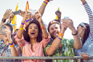 Top festival tips [infographic]