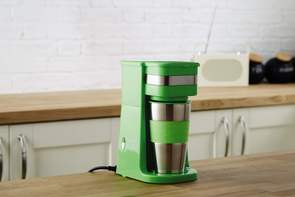 One Cup Coffee Maker Aldi : coffee-maker The Student Blogger