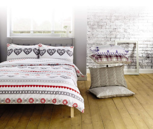 Sink into slumber with Aldi's new bedroom range