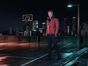 Get into gear for uni with 10% off at Mainline Menswear