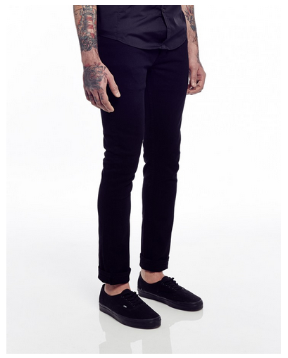 The Idle Man Jeans in Skinny Fit