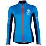 Ladies' Team GB Cycling Jacket