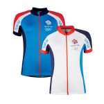 Ladies' Team GB Cycling Jersey