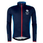 Men's Team GB Cycling Jacket