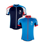 Men's Team GB Cycling Jersey