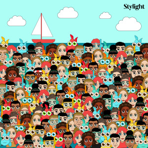 Where's Frank Ocean – can you find him?!