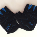 Team GB Cycling Gloves