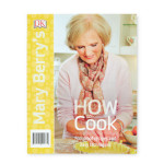 Mary Berry How to Cook
