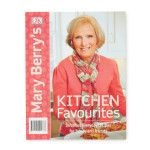 Mary Berry Kitchen Favourites