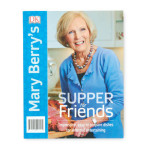 Mary Berry Supper for Friends
