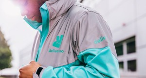 Wanted: part-time student riders for Deliveroo