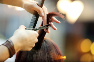 Get salon hair at student prices