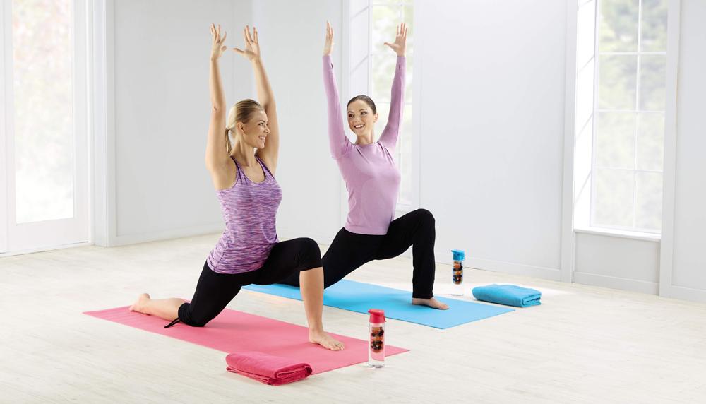 Aldi Yoga Mat