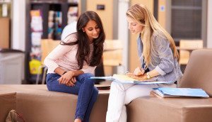 Want a well-paid, flexible way to earn money while you study? Try private tutoring