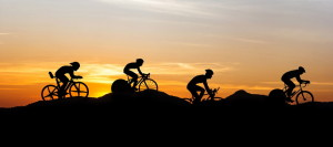5 reasons you should take up cycling in 2017