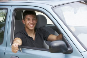 Everything you need to know about the driving theory test