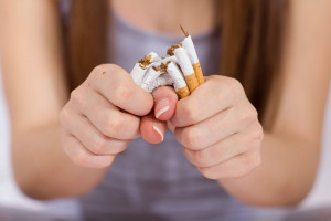 5 methods to help you quit smoking