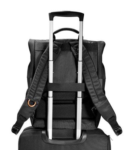 EVERKI ContemPRO roll-top backpack