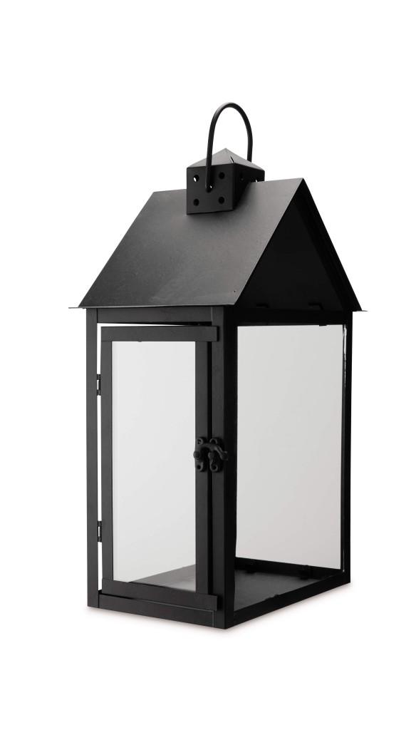 Designer Living Lantern