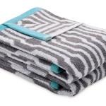 Geo Guest Towels