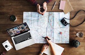 The pros and cons of working abroad for a year