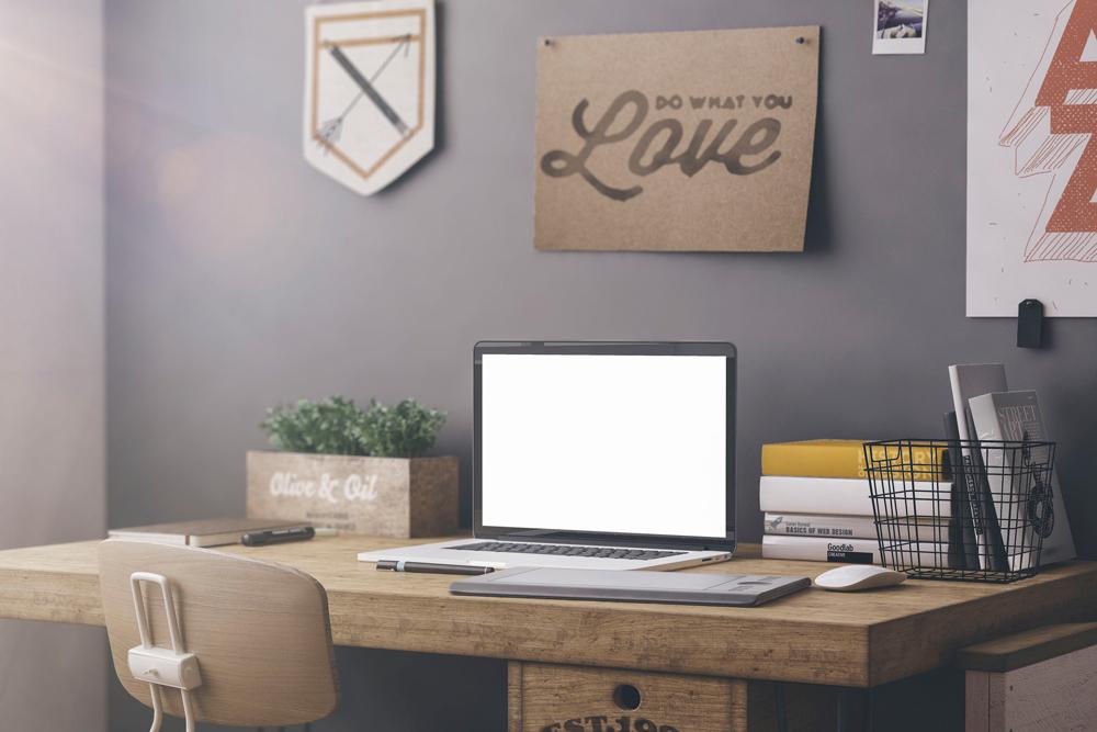 Smart student desk