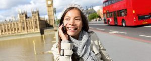 How to survive London on a student budget