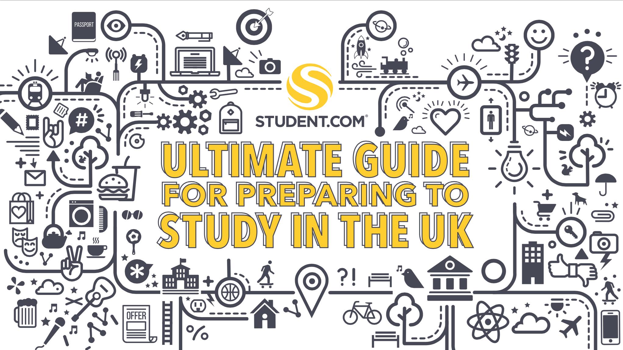 UK study guide