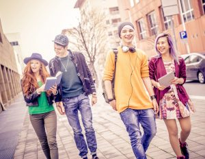 Manchester Met tops list of most hipster unis