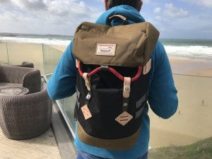 Doughnut Colorado rucksack review