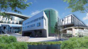 University focus: RGU