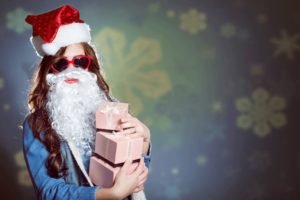 Christmas hacks: How to wrap and send presents on a budget