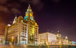What makes Liverpool such a great student city?